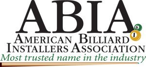 American Billiard Installers Association / Boise Pool Table Movers
