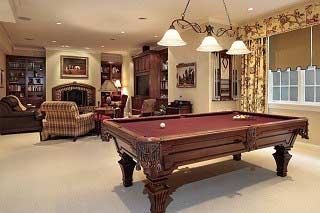 Boise Pool Table Movers / Pool Table Installers