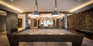 Pool Table Installations in Boise