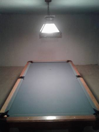 Pool Tables For Sale In Idaho Sell A Pool Table In BoicseSOLO - 7 inch pool table