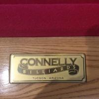 Connelly Billiards Slate Pool Table