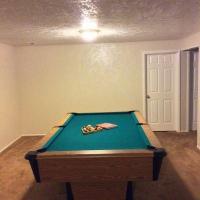 Billards Table
