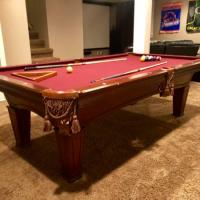 Imperial International Billiards Pool Table