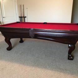 Pool Table - Brunswick