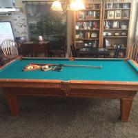 Imperial International Pool Table