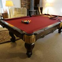 Pool Table Brunswick Billiards