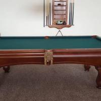 Beautiful Pool Table for Sale