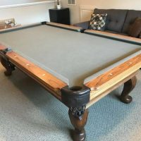 Connelly Billiards 8 foot Pool Table