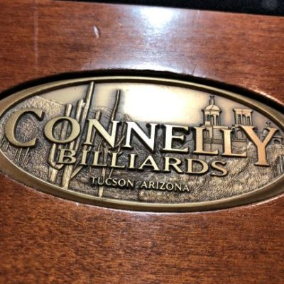 Connelly Billiards Professional Pool Table
